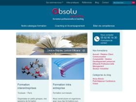 absolu-consulting.fr
