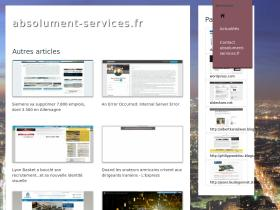 absolument-services.fr