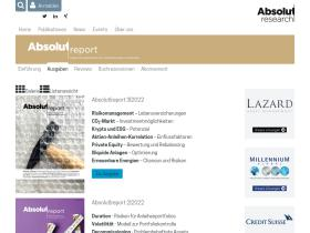 absolut-report.de