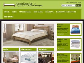 absolutebedrooms.com
