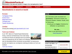 absolutefacts.nl
