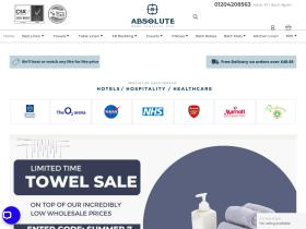absolutehometextiles.co.uk