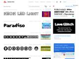 abstractfonts.com