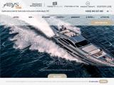 abys-yachting.com