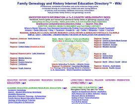 academic-genealogy.com