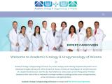 academic-urology.com