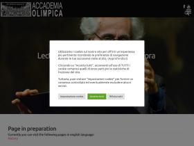 accademiaolimpica.it