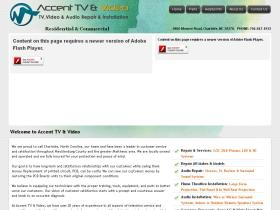 accenttv.co