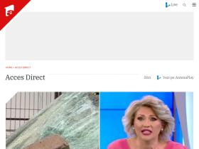 accesdirect.a1.ro