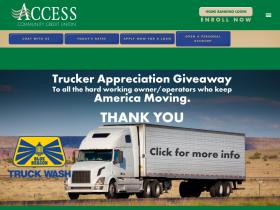 accesscreditunion.com