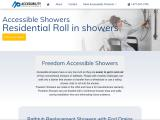 accessible-showers.com