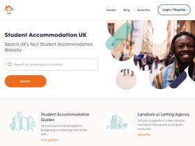accommodationforstudents.com