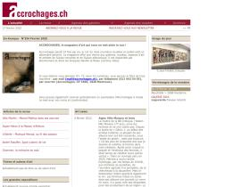accrochages.ch