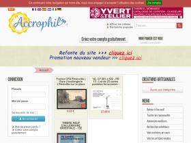accrophil.fr