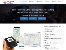 accutracking.com