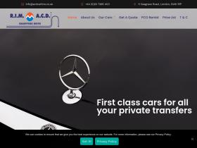 acdcarhire.co.uk