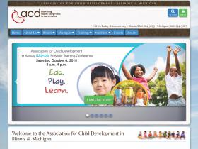 acdkids.org