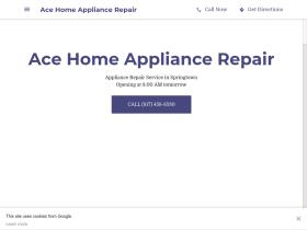 acehomeappliancerepair.com