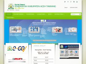 acehtamiangkab.go.id