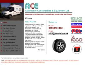 aceltd.co.uk
