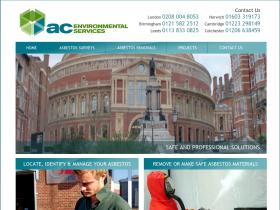 acenvironmental.co.uk