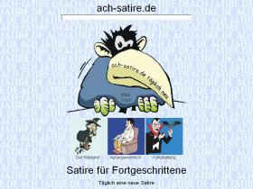 ach-satire.de