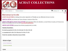 achatcollections.com