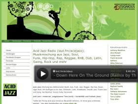 acid-jazz-radio.de