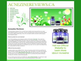 acnezinereviews.ca