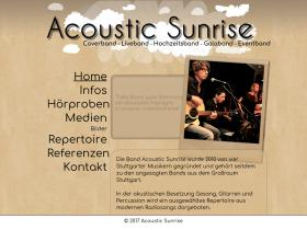 acoustic-sunrise.de