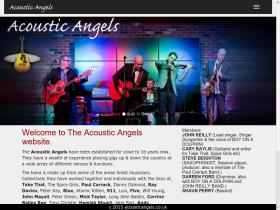 acousticangels.co.uk