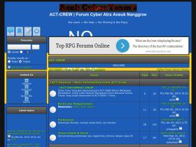 act-crew.indonesianforum.net