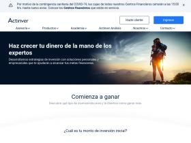 actinver.com.mx