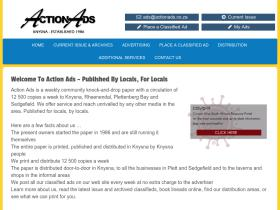 actionads.co.za