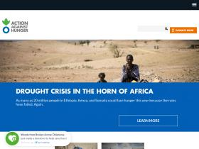 actionagainsthunger.org