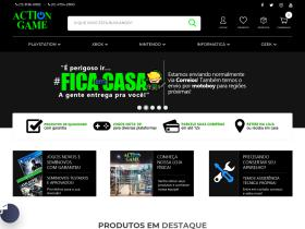 actiongame.com.br