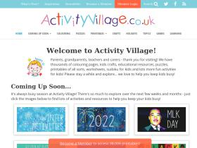 activityvillage.co.uk
