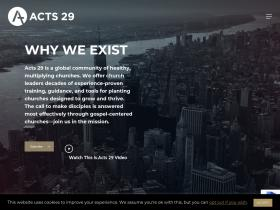 acts29network.org