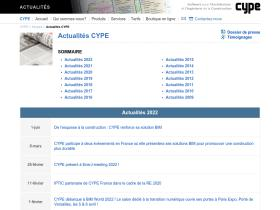 actualites.cype.fr