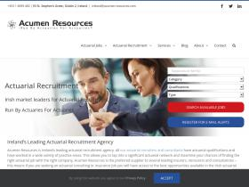 acumen-resources.com