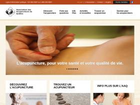 acupuncture-quebec.com