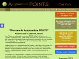 acupunctureoakpark.com