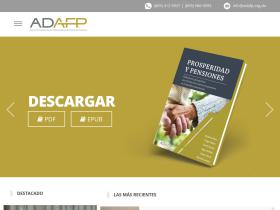 adafp.org.do