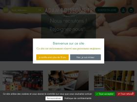 adam-boissons.fr