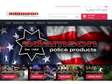 adamsonpoliceproducts.com