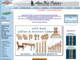 adamswoodproducts.com