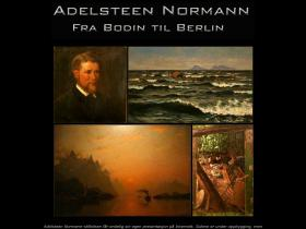 adelsteen-normann.no