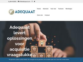 adequaat.com