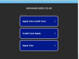 adhaarcard.co.in