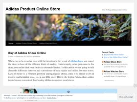 adidastore.wordpress.com